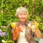 Homesteading as a Retirement Plan